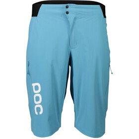 POC Guardian Air Shorts Men, light basalt blue